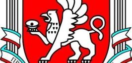 герб полуострова Крым