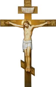 значение креста