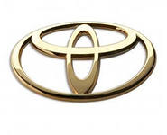 эмблема компании Тойота