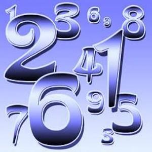 значение чисел в судьбе