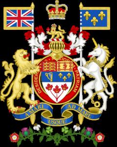 Значение герба Канады