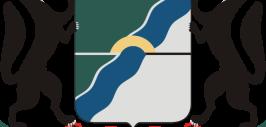 новый герб новосиба