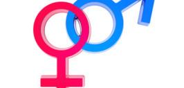 символы мужского и женского начала