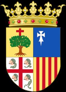 значение герба Арагона