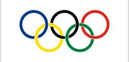 Происхождение и история олимпийских колец