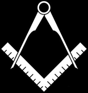 значение символа масонов циркуль с наугольником
