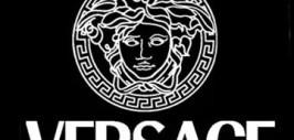 происхождение логотипа Версаче