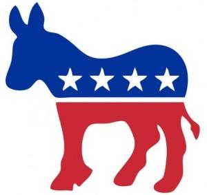 ослик, как символ партии США