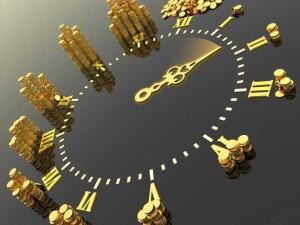 значение выражения время деньги