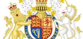 Описание и значение герба Великобритании