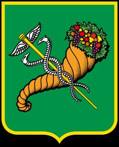 описание герба Харькова