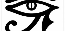 глаз Гора - значение