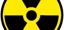 изображение знака радиации