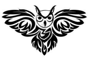 Значение символа - сова