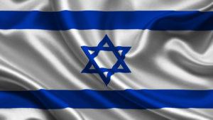 Звезда Давида на флаге Государства Израиль