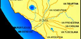 значение фразеологизма все дороги ведут в Рим