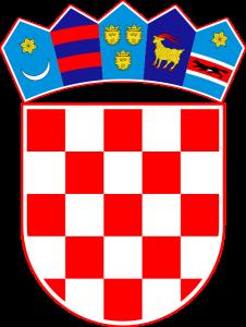 описание хорватского герба