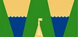 описание герба Усть - Каменогорска