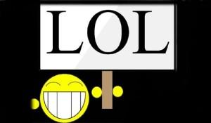 Значение слова лол