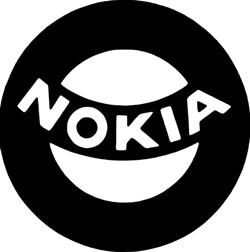 происхождение второго логотипа нокиа