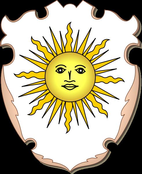значение герба Подольского воеводства