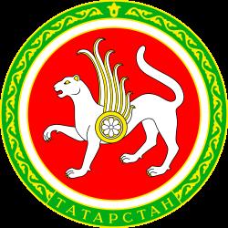 Описание элементов герба Татарстана