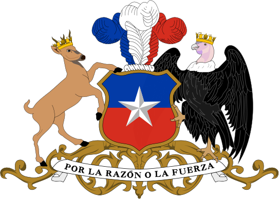 описание герба Чили