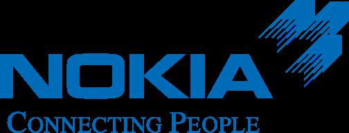 значение третьего логотипа nokia