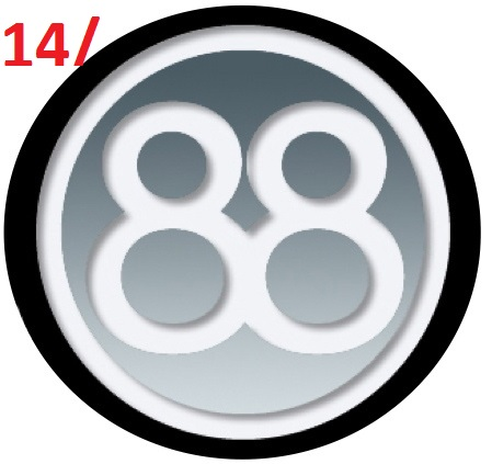 значение и история числа 14/88