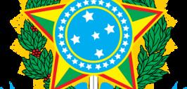 изображение и описание герба Бразилии