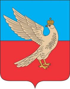 описание элементов герба Суздаля