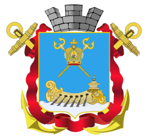 Фото нового герба Николаева