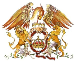 значение логотипа Queen