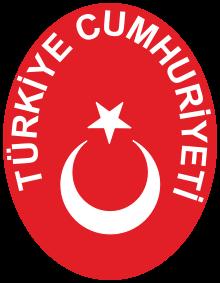 описание элементов герба Турции