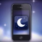 значение знака полумесяца в айфоне