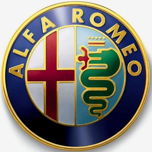 описание и значение лого Альфа Ромео