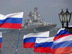Крым, Россия, Флот