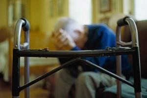 Старость - не радость
