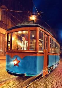 Роковой трамвай Берлиоза