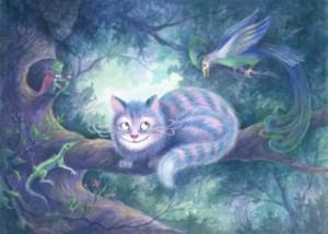 Вот такой симпатичный котик