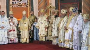 Канонизация — церемония торжественная