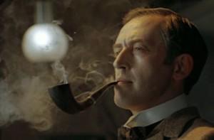 А причем здесь Шерлок Холмс?