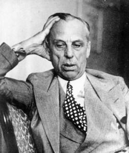 «Отец» аутсорсинга Альфред Слоун