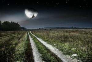 Вальпургиева ночь — всеобщий слёт ведьм