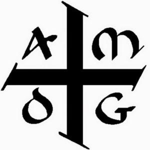 Начальные буквы девиза