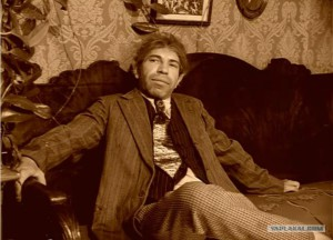Шариков — люмпен, гениально показанный Булгаковым