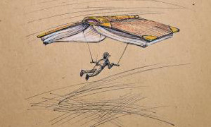 Метафора — полет фантазии