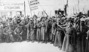 Февральская была народной революцией