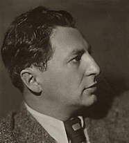 Поэт А. Жаров