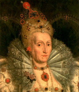 "Елизавета I  тоже могла произнести: ""Государство - это я"""